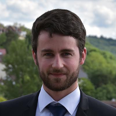 Constantin Müller
