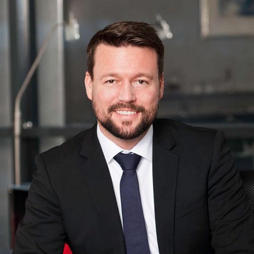 Daniel Fürst