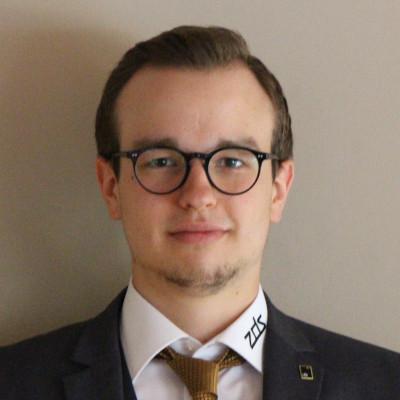 Simon Schweier