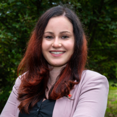 Katja Kronfeld